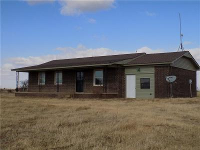 Single Family Home Sold: 19082 County Road 1375