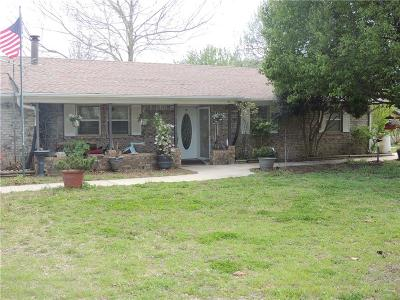 Shawnee Single Family Home For Sale: 43503 Wolverine