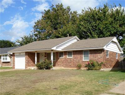 Moore Rental For Rent: 1104 Gale Avenue