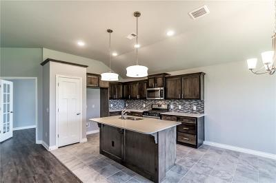 Piedmont Single Family Home For Sale: 11433 NW 129th Street