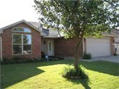 Norman Single Family Home For Sale: 3412 Madra