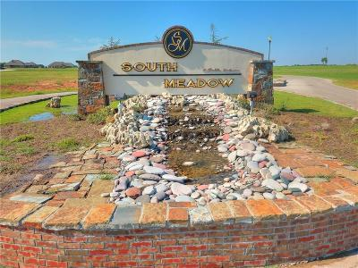 Yukon Residential Lots & Land For Sale: 14236 SW 50th Court