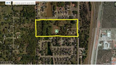Oklahoma County Residential Lots & Land For Sale: 301 N Sooner