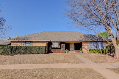 Norman Single Family Home For Sale: 414 Piney Oak Drive