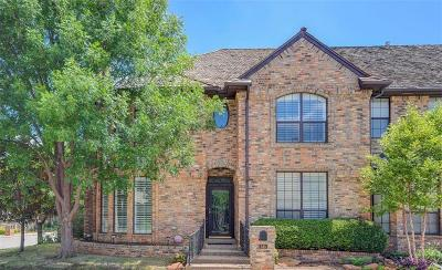 Norman Condo/Townhouse For Sale: 345 Stonehaven Drive