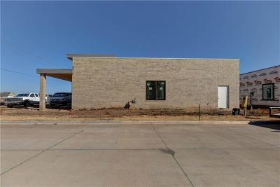 Edmond Commercial For Sale: 2422 NW 178th Street