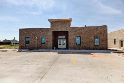 Edmond Commercial For Sale: 2420 NW 178th Street
