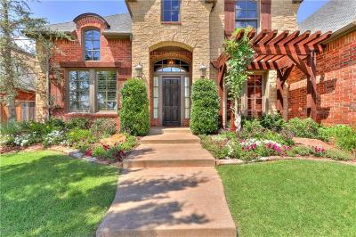 Single Family Home For Sale: 3441 NW 175th Street