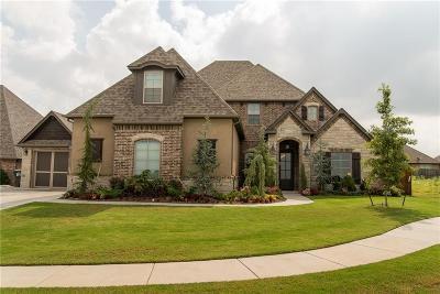 Norman Single Family Home For Sale: 3005 Cordova Court