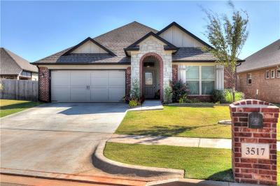 Norman Rental For Rent: 3517 Mount Mitchell Lane