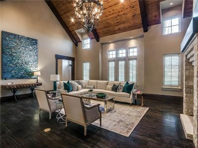 Oklahoma City Single Family Home For Sale: 5408 Pulchella Lane