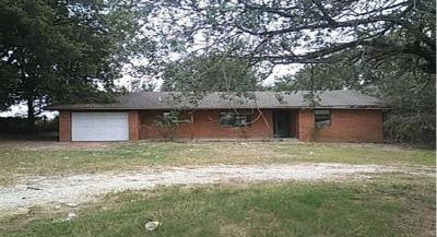 Single Family Home Sold: 12219 State Highway 19