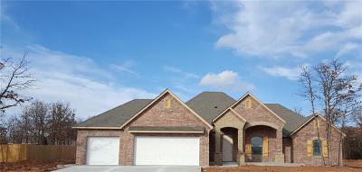 Guthrie Single Family Home For Sale: 3446 Rustic Hollow