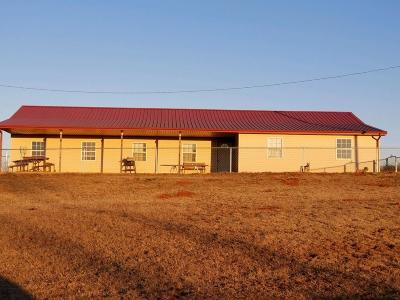 Anadarko Single Family Home For Sale: 34061 Marina Del Rae