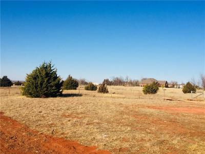 Blanchard Residential Lots & Land For Sale: Barrington Place Drive