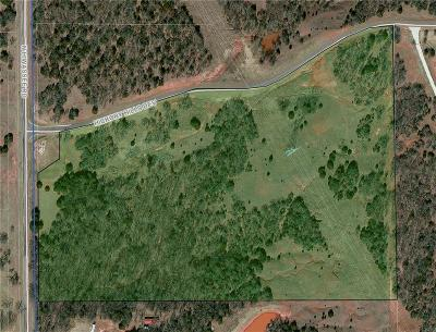 Arcadia Residential Lots & Land For Sale: 13050 Hickory Hills Road