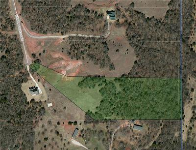 Arcadia Residential Lots & Land For Sale: 20100 Rock Hollow