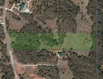 Arcadia Residential Lots & Land For Sale: 20286 Rock Hollow