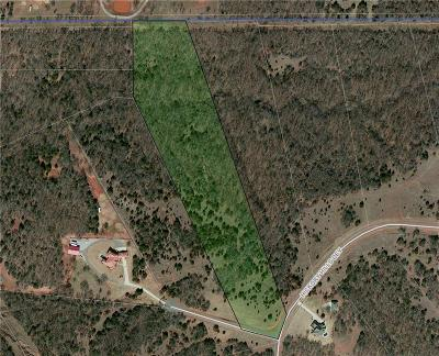 Arcadia Residential Lots & Land For Sale: 13281 Hickory Hills Rd