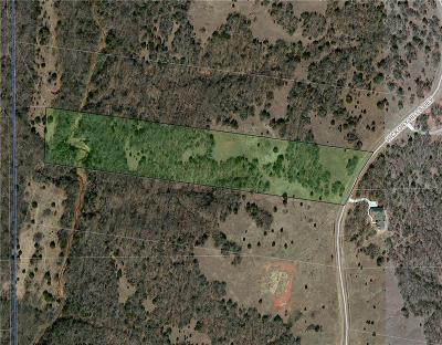 Arcadia Residential Lots & Land For Sale: 20077 Hickory Ridge Road