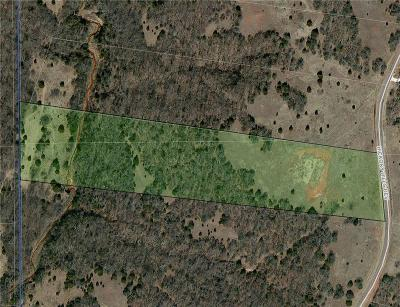 Arcadia Residential Lots & Land For Sale: 19899 Hickory Ridge Road
