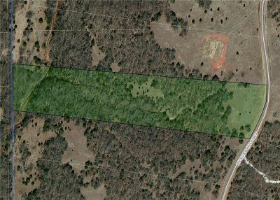 Arcadia Residential Lots & Land For Sale: 19801 Hickory Ridge Road
