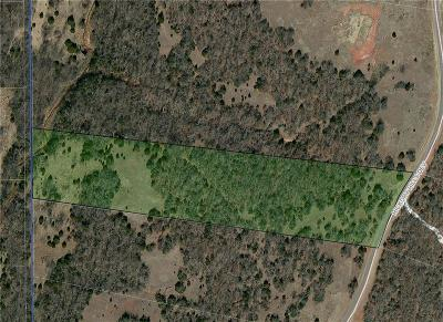 Arcadia Residential Lots & Land For Sale: 19701 Hickory Ridge Road