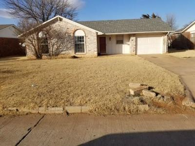 Altus Single Family Home For Sale