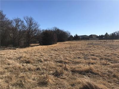 Blanchard Residential Lots & Land For Sale: Summer Valley