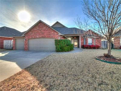 Moore Single Family Home For Sale: 1809 Dorothy Drive