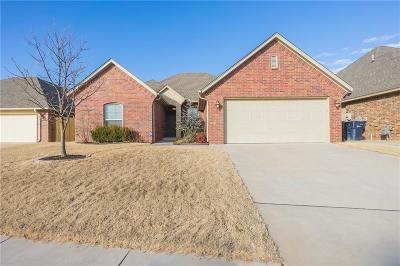 Oklahoma City Single Family Home For Sale: 12117 Chesterfield Lane