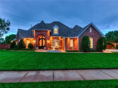 Single Family Home For Sale: 1217 Cambridge