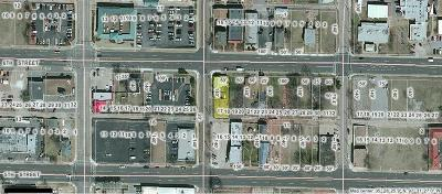 Oklahoma City Residential Lots & Land For Sale: 630 NW 6th Street