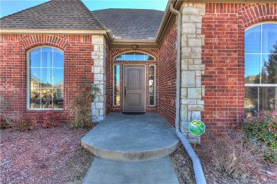 Single Family Home For Sale: 2708 NW 173rd Street