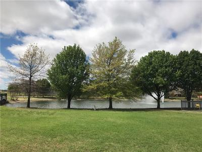 Oklahoma City Residential Lots & Land For Sale: 13117 Rohan Court