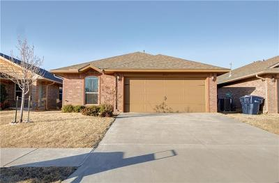 Edmond Single Family Home For Sale: 2357 NW 198th Street