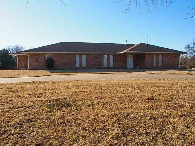Shawnee Single Family Home For Sale: 3702 N Union