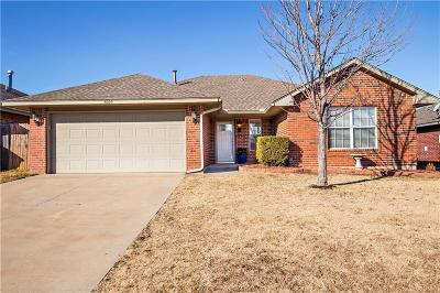 Moore OK Single Family Home Sold: $148,450