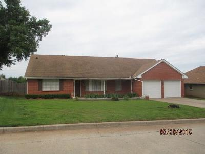 Warr Acres Single Family Home For Sale