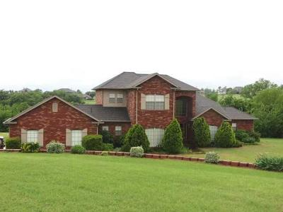 Chickasha Single Family Home For Sale: 1177 County Road 1339