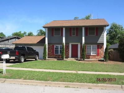 Oklahoma City Multi Family Home For Sale