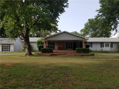 Single Family Home Sold: 2278 County Road 1270