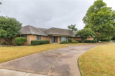 Norman Single Family Home For Sale: 700 Sundown Drive