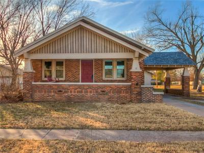 Single Family Home For Sale: 309 S Grand Street
