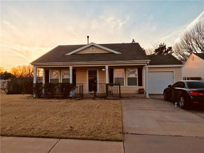 Norman Single Family Home For Sale