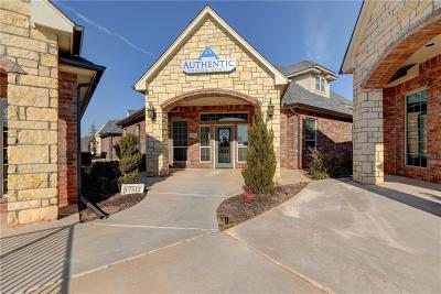 Edmond Commercial For Sale: 17312 N May Avenue