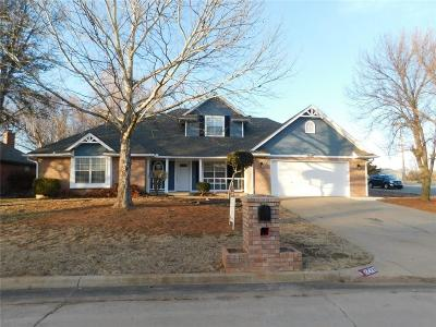 Single Family Home For Sale: 12437 Jersey Road