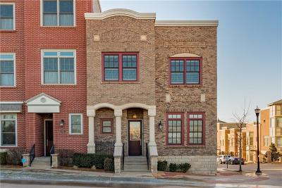 Oklahoma City Condo/Townhouse For Sale: 410 NE 2nd Street