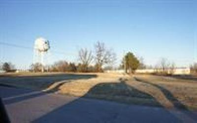 Shawnee Residential Lots & Land For Sale: 1414 E Highland