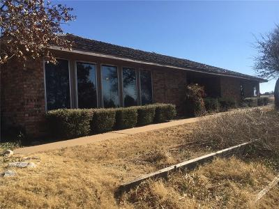 Single Family Home For Sale: 35019 County Street 2690